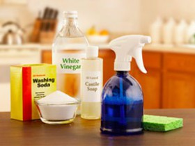 Safe cleaning tips for your home