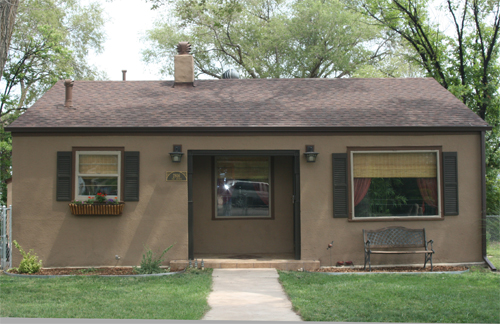 2816 2nd Ave., Pueblo Colorado