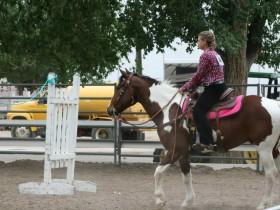 Saddle Up for St Jude Horse Show and Gymkhana