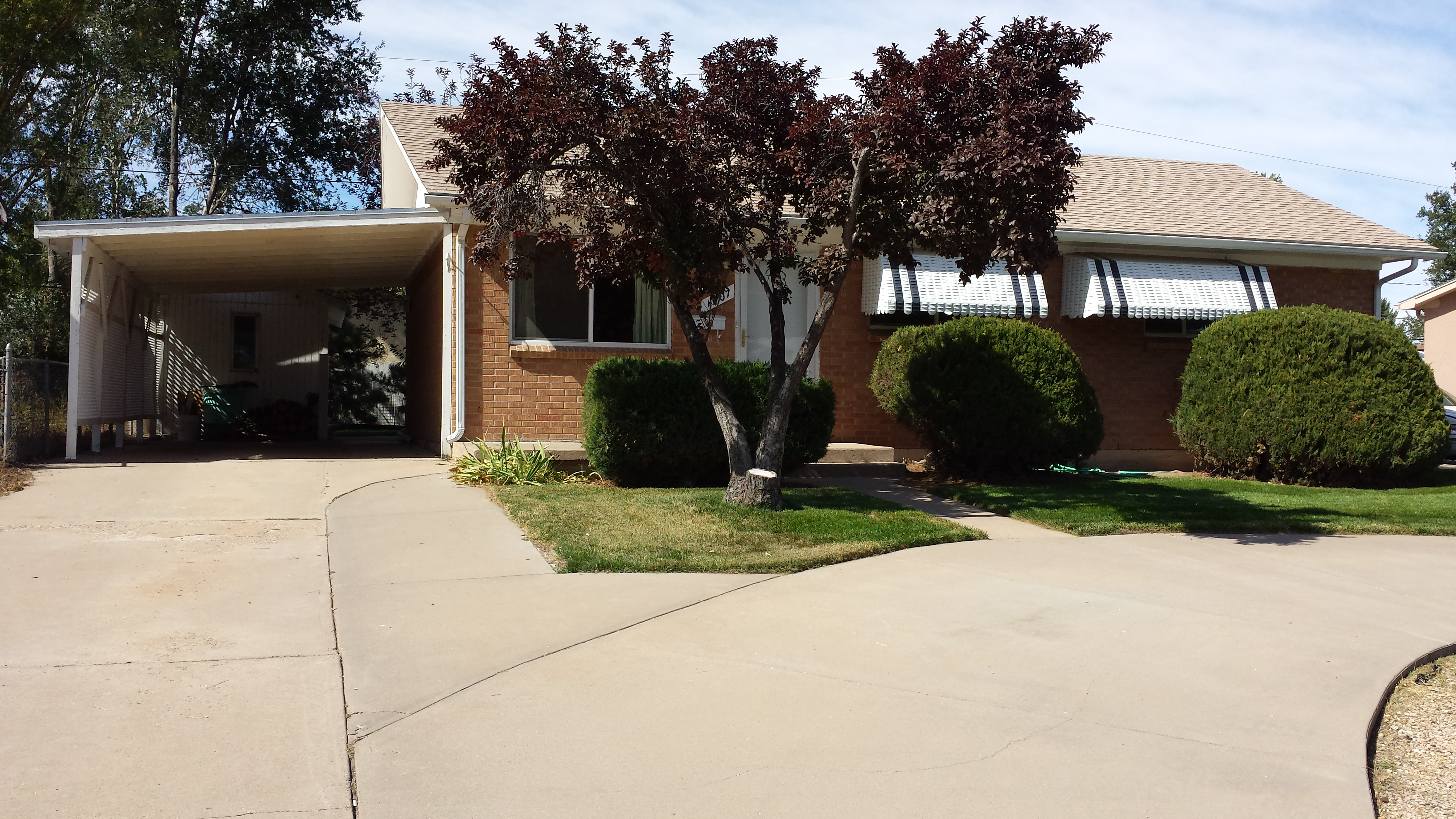 1907 Driftwood Lane, Pueblo CO  81005