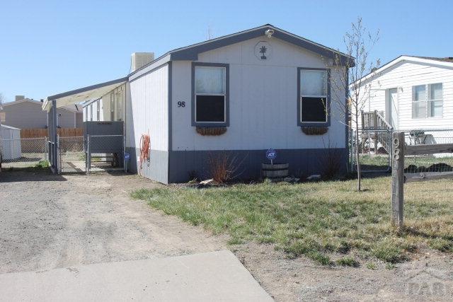 98 Countryside, Pueblo West  CO  81007
