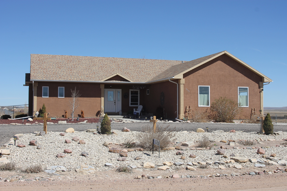 1175 E Ivanhoe Dr, Pueblo West  CO  81007
