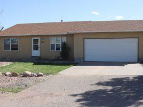 229 S Bailey Dr, Pueblo West CO 81007