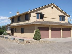 54 N Clintwwod Dr, Pueblo West CO 81007
