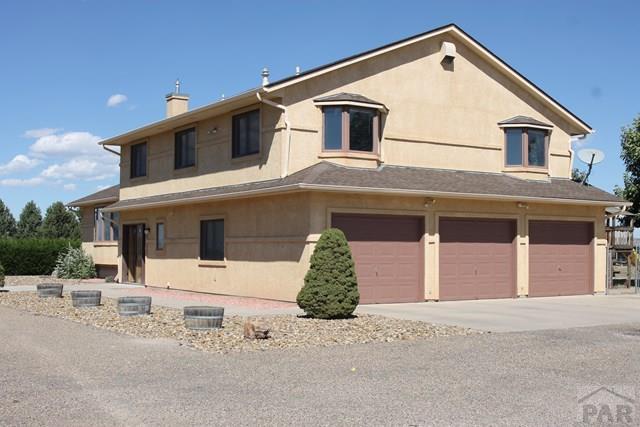 54 N Clintwwod Dr, Pueblo West CO  81007