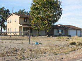 920 E Paseo Dorado Dr, Pueblo West CO 81007