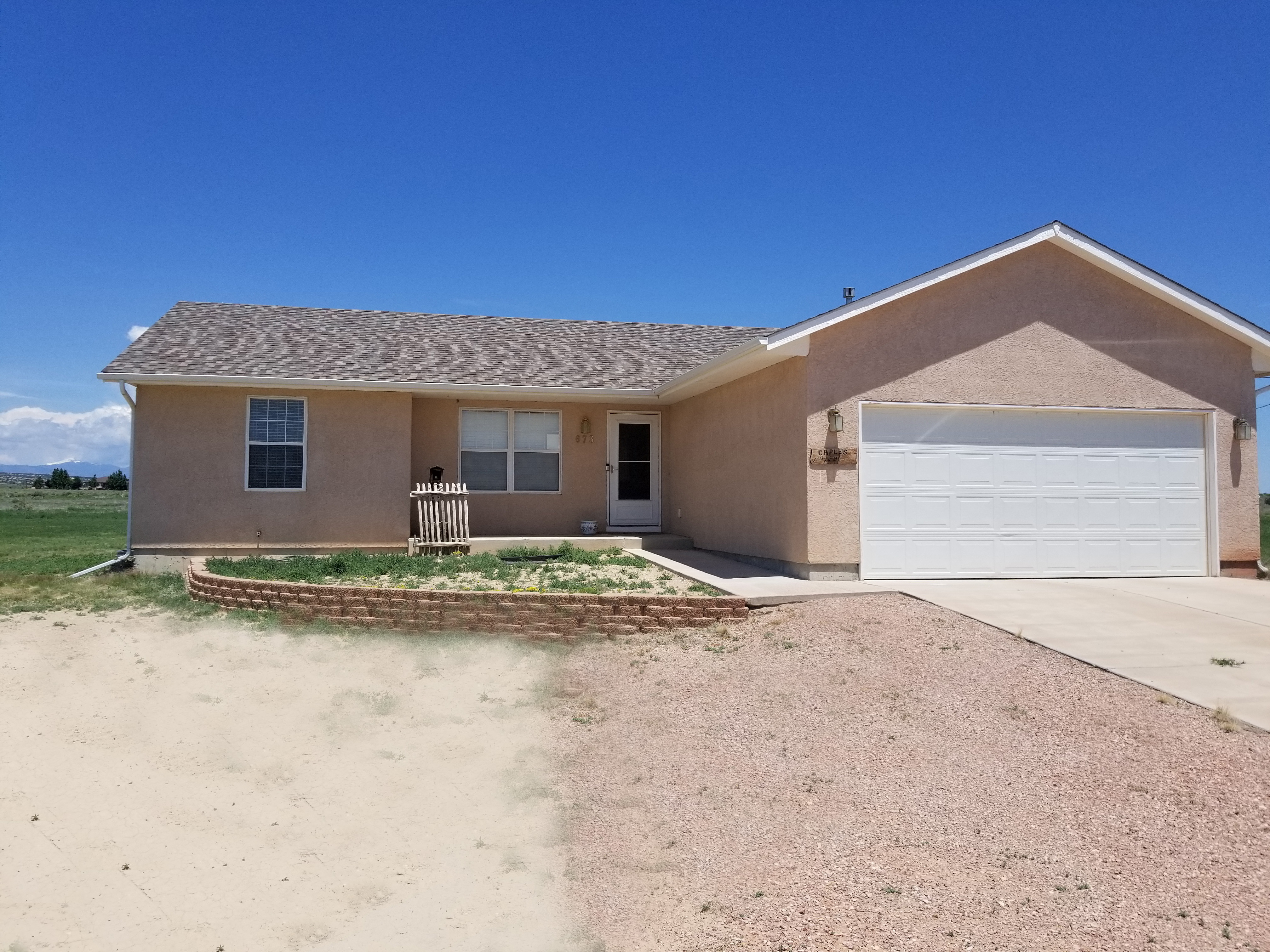 673 E Chelsea Dr, Pueblo West CO 81007