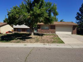 1019 South Dr Pueblo CO 81008