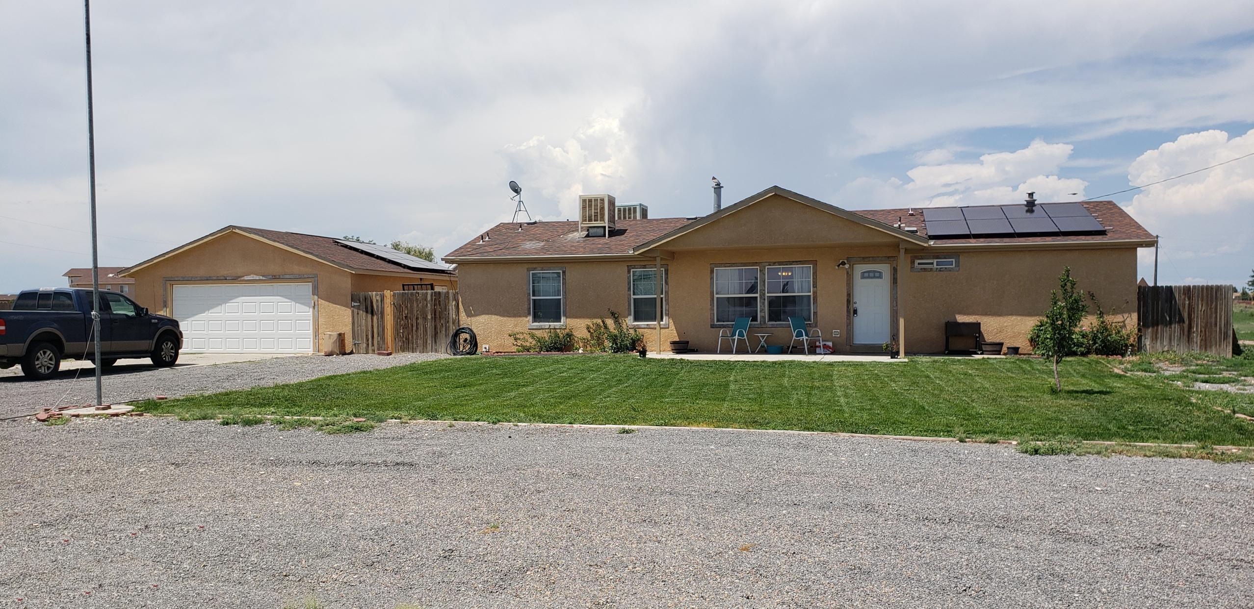 979 E Desert Voce Dr Pueblo West CO 81007