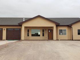 538 S Arriba Dr, Pueblo West CO 81007