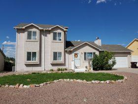337 W Baldwyn Dr, Pueblo West CO 81007
