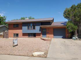 224 Rosewood Lane, Pueblo CO 81005