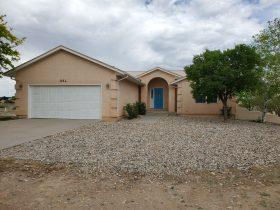 894 S Espanola Dr, Pueblo West CO 81007