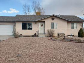 806 N Orchard Dr Pueblo West CO 81007